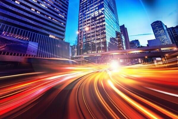 china speed 202006