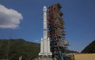Launch-Beidou-satellite system set-for-tuesday