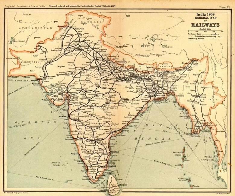 印度 铁路运力 20210519211813
