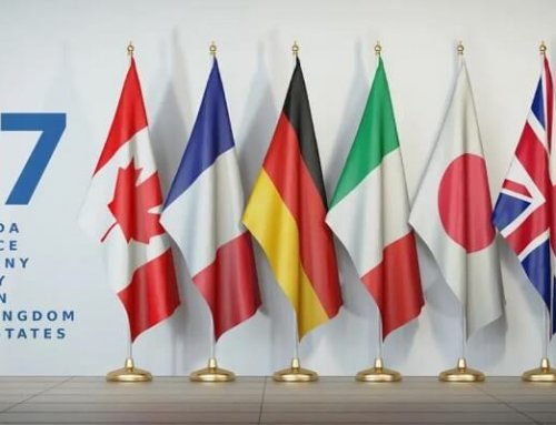 What is G7 Group and its B3W?