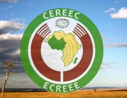 What is ECOWAS- Economic Community of West African States
